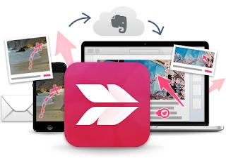 destaca zonas de las imagenes desde tu movil con esta app