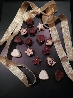 Anul bomboanelor de ciocolată