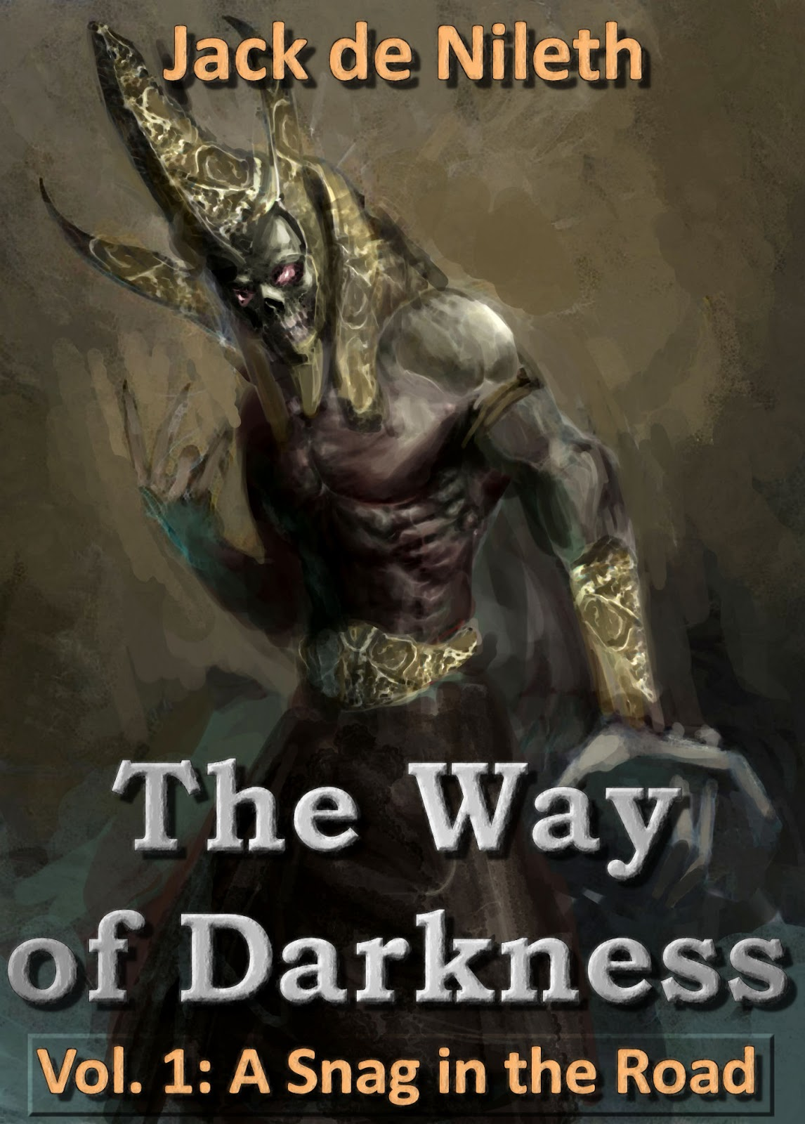 Way of Darkness