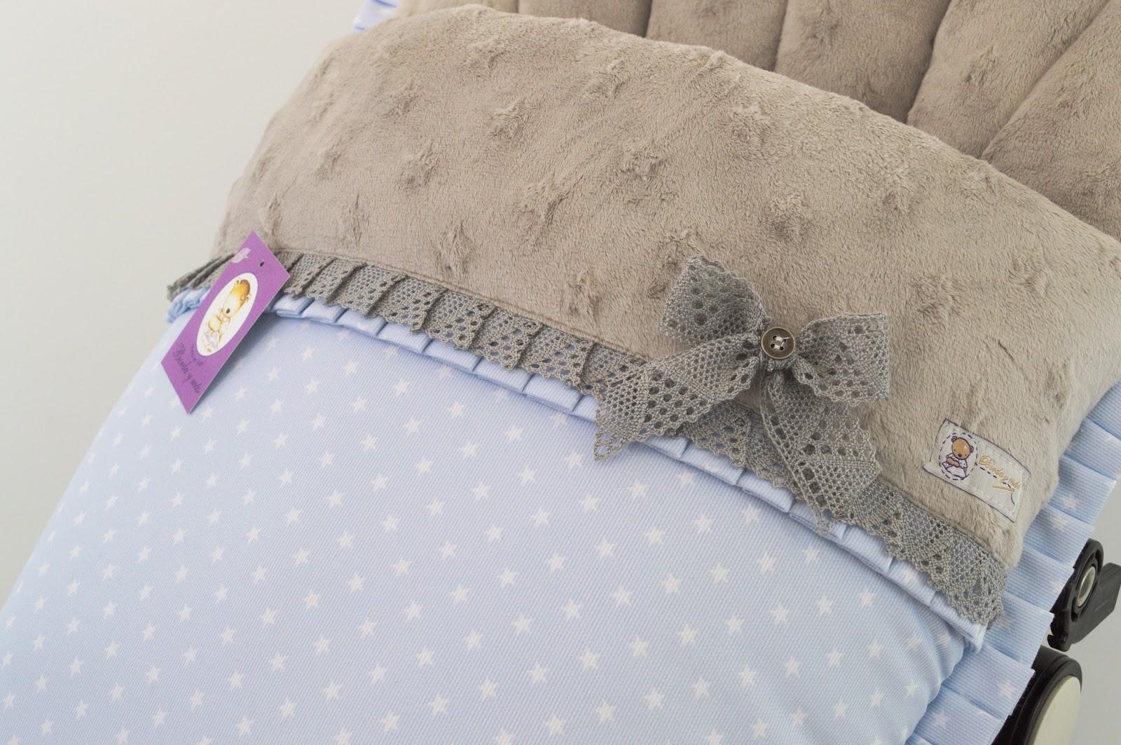 Bordayms Complementos Infantiles  Sacos personalizados