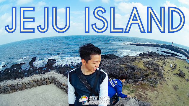 [VIDEO] Things To Do In Jeju Island