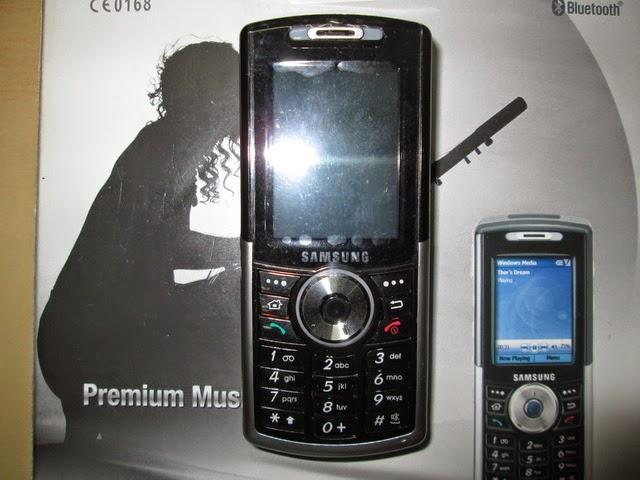 hape jadul Samsung SGH-i300x