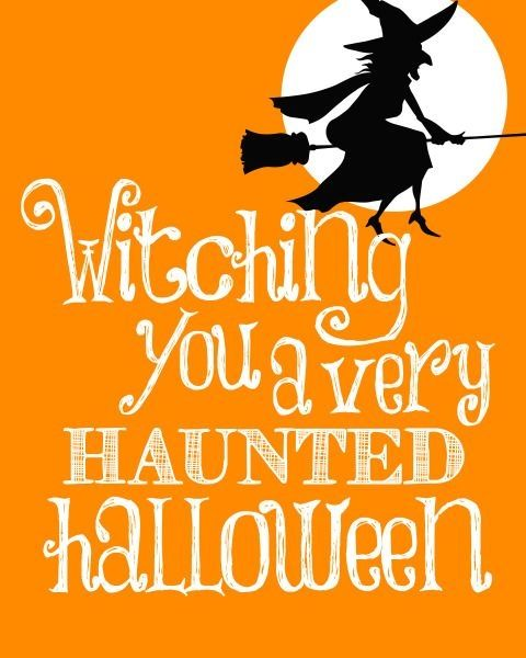 Ghosts, Like Ladies, Never Speak Till Spoken To. Funny Halloween Quotes