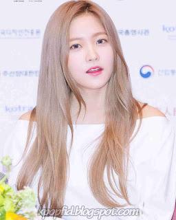 Foto Cantik Yeri Red Velvet Paling Baru