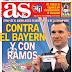 El Bayern busca la revancha ante el Madrid, el Barça y la Operación doblete | Las portadas