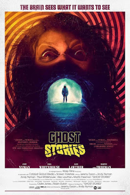 Ghost Stories 2017 Custom HD Dual Spanish 5.1