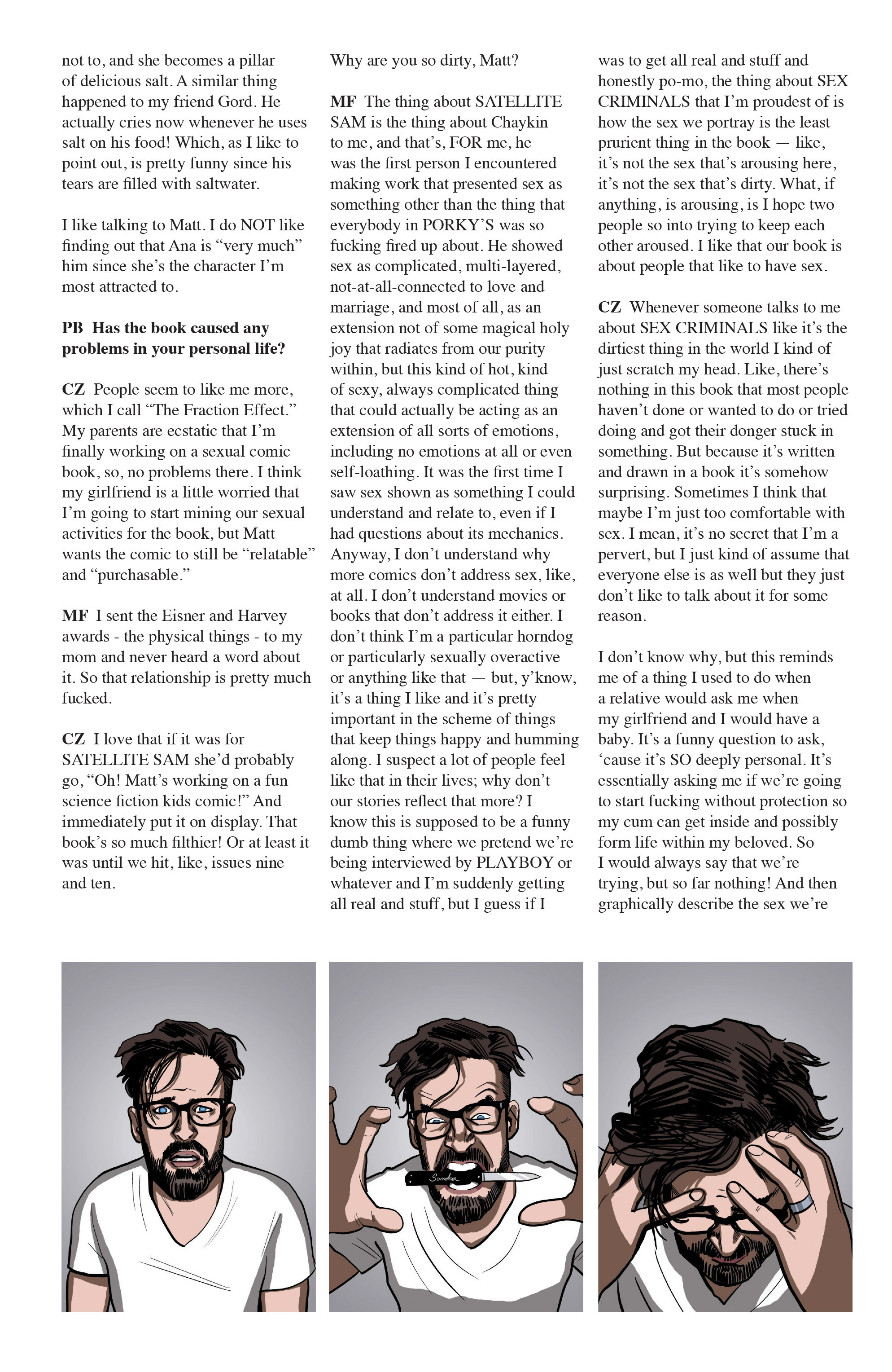 Read online Sex Criminals comic -  Issue # _TPB 2 - 123