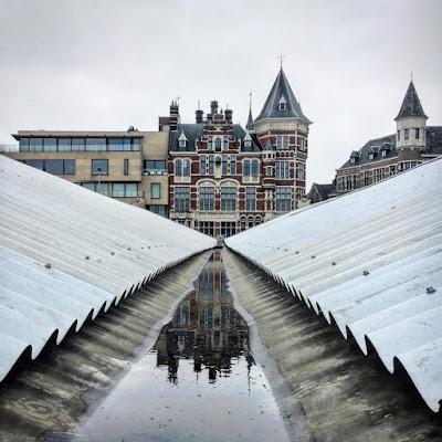 Fotoclub Nieuw Ginneken in Antwer, Belgium