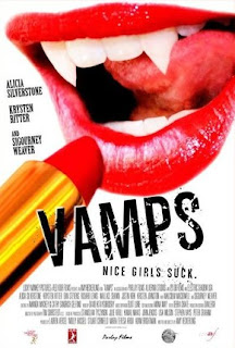 baixar capa Vamps   BDRip AVI + RMVB Legendado