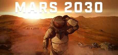 Mars 2030 Game Thực Tế Ảo VR