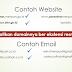 Cara memastikan informasi resmi dari website resmi