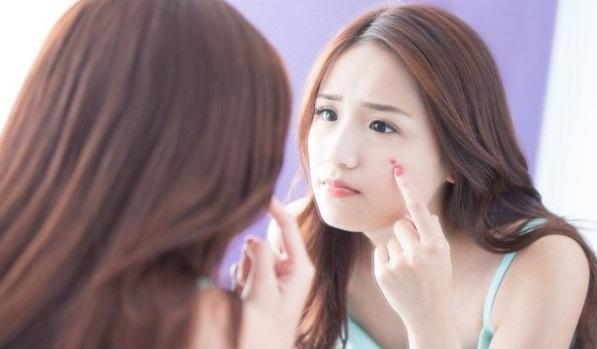Healing Cystic Acne