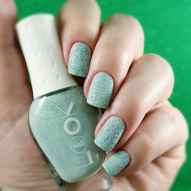 Naillook Smoothie 31375 Minty Lime