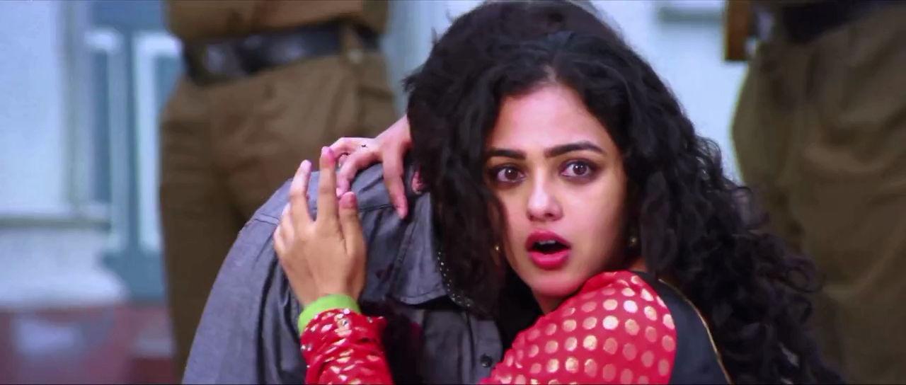 Aur Ek Dushman Aka Okkadine (2015) Hindi