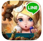 LINE Lets Get Rich Apk Mod