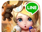 LINE Lets Get Rich v2.1.0 Mod Apk (Unlimited Money, Diamond, Clover and Gold) Terbaru