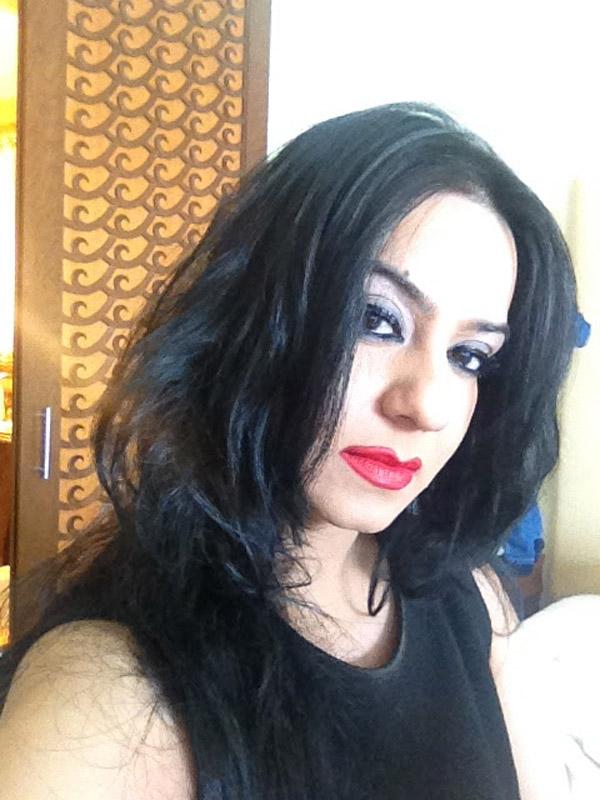 Ajay Devgan Sister
