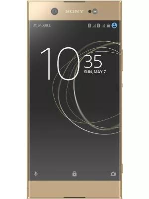 HP Sony Terbaru Sony Xperia XA1 Ultra
