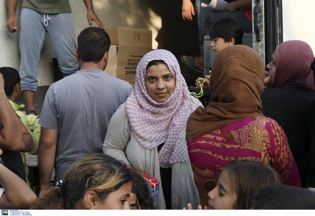 Der Standard: «Έρχεται η άνοιξη, έρχονται οι πρόσφυγες»