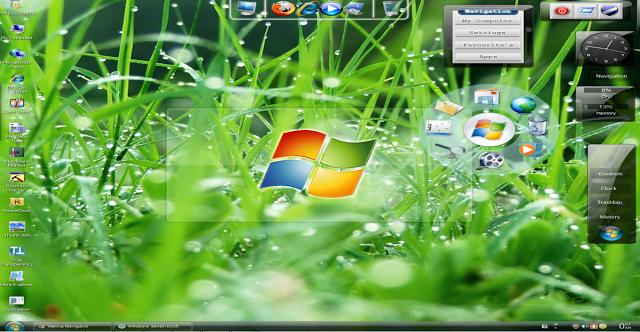 ���� ������ Windows XP sp3 Vienna Edition x32 �� ���� ���� ����� ������� ���������