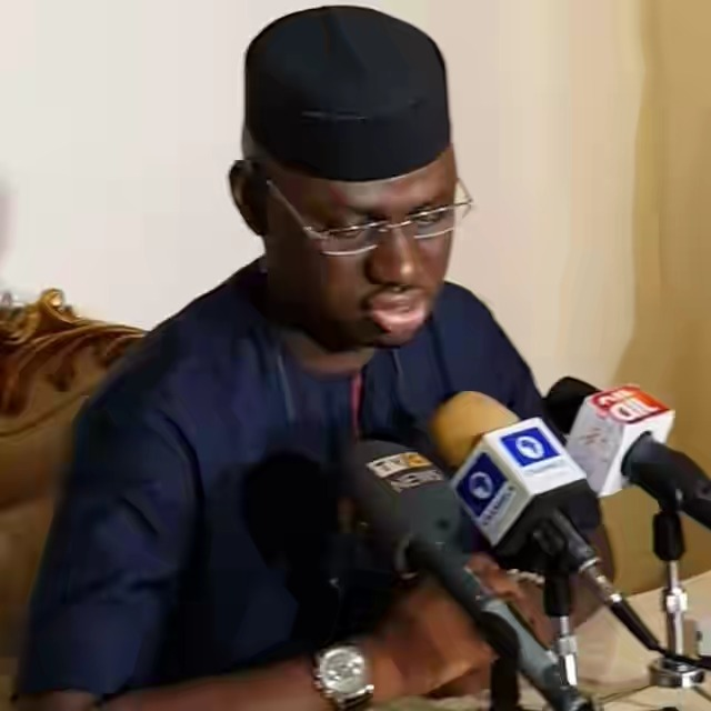 There's a plot to kill Atiku – Ex-APC spokesman Timi Frank
