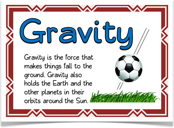 science gravity force hd - photo #34