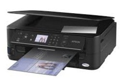 Epson Stylus NX635 Driver Download