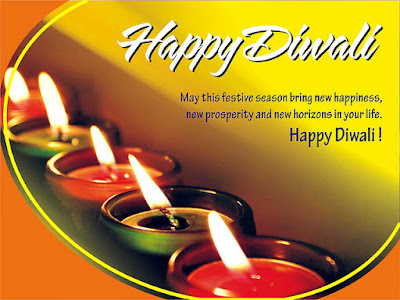 Happy Diwali 2016 Greeting cards-Deepavali E cards