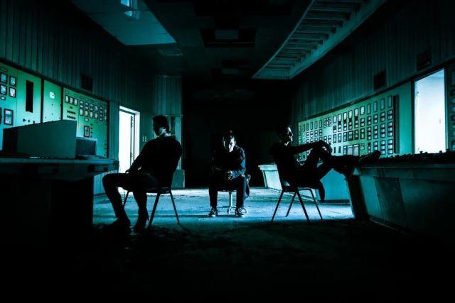 "Neuromant: Ακούστε το νέο single ""Useless"""