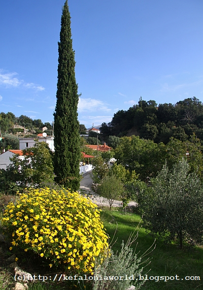 Xenopoulo, Kefalonia