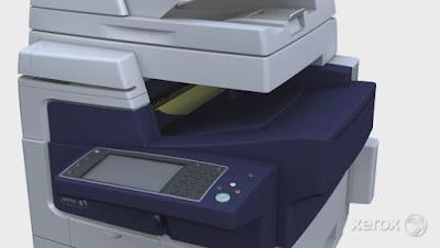 Download Xerox ColorQube 8900 Driver Printer