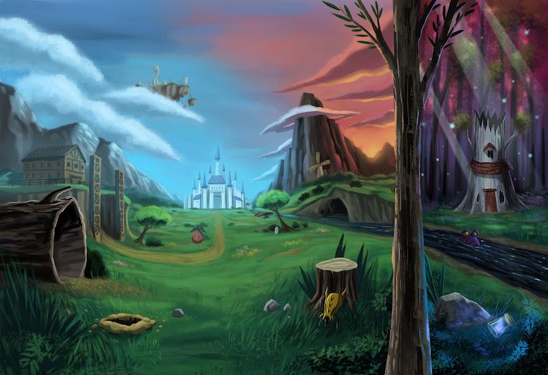 """Gerald de Jesus' Blog of Art: """"Legend of Zelda"""" mural"""