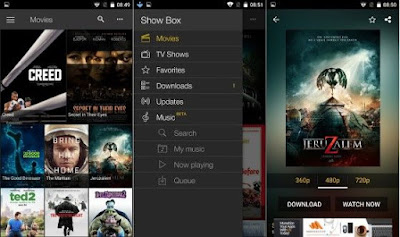 aplikasi download film showbox