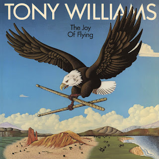 Tony Williams - 1979 - The Joy of Flying