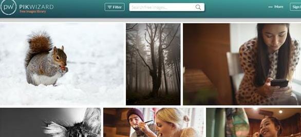 situs penyedia gambar gratis