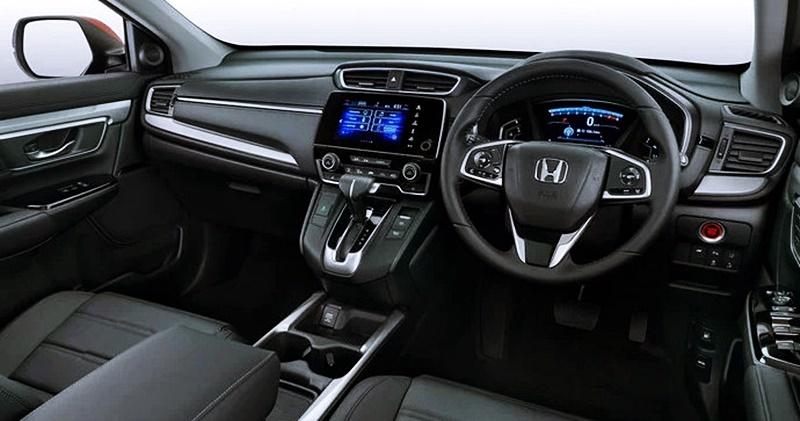 Superb 2018 Honda Hrv Interior Mpg Specs