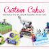 Pilihan Custom Cake Jakarta yang Unik untuk Orang Tersayang