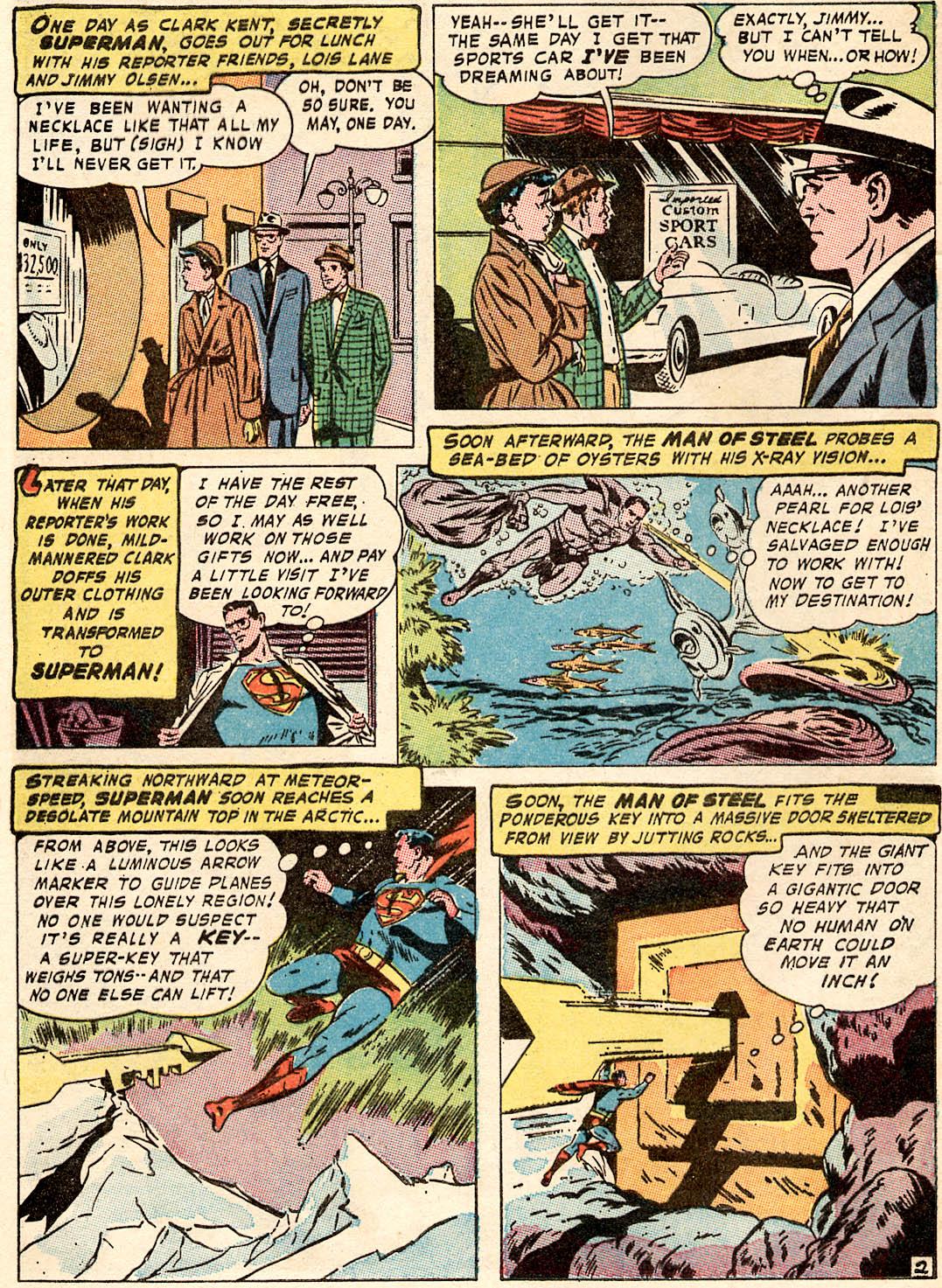Read online World's Finest Comics comic -  Issue #173 - 24