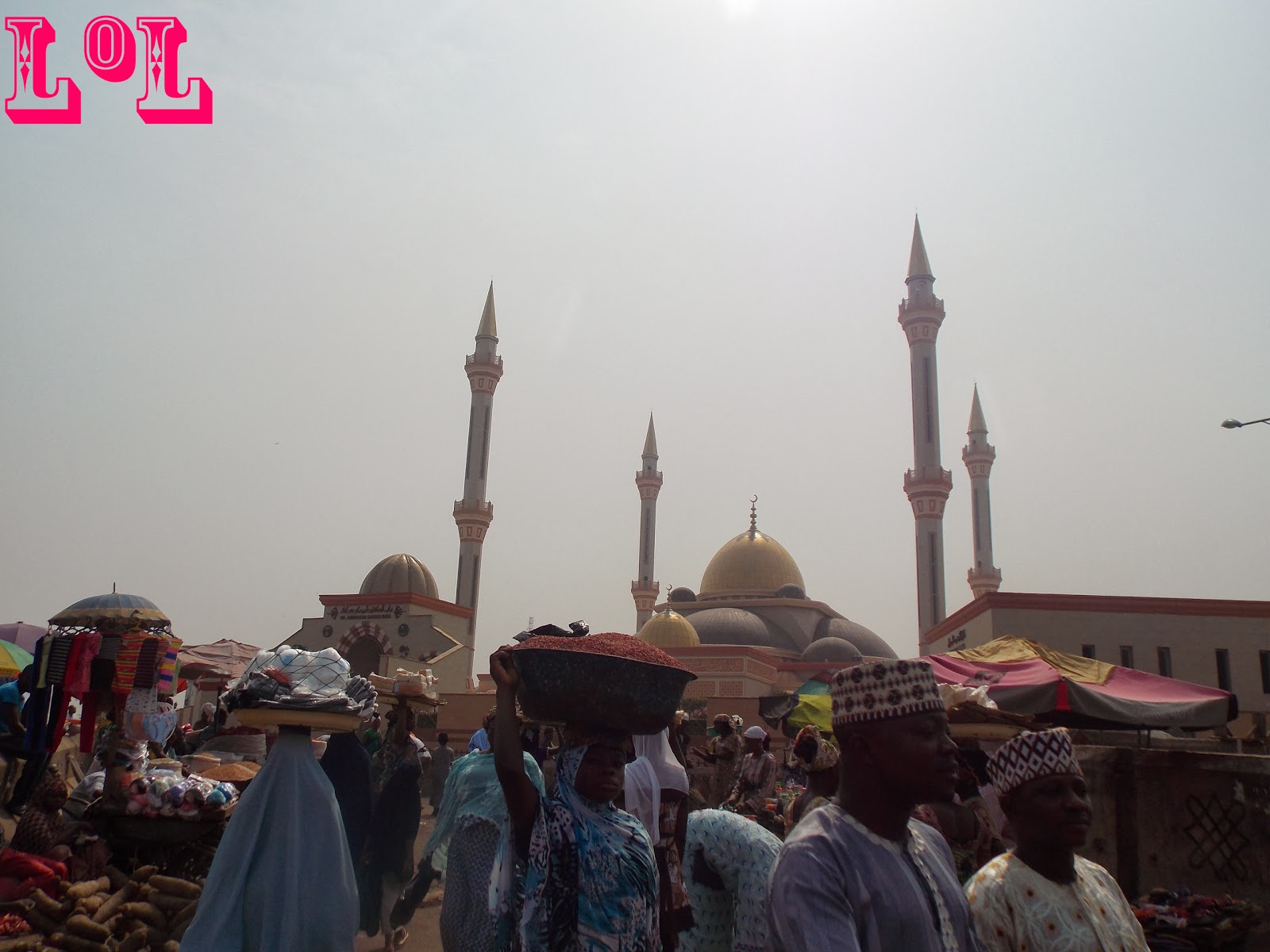 Ilorin Central Mosque