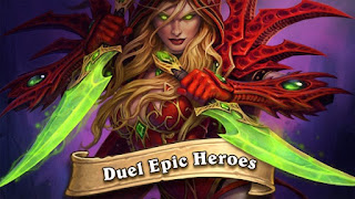 Hearthstone Heroes of Warcraft Apk v7.1.17720 Mod (All Devices)