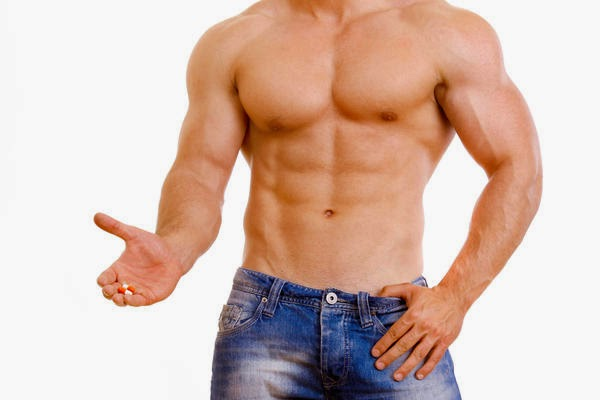 Anabolic Steroid Effects Athletes