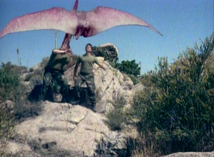 Just Screenshots: Dino...