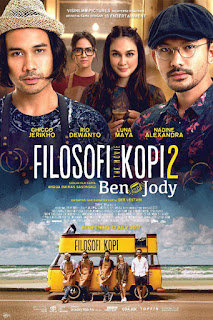 Download Film Filosofi Kopi 2 (2017) Subtitle Indonesia