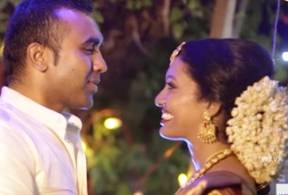 An Elegant Kerala Hindu Wedding
