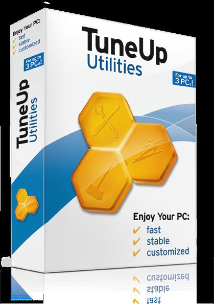 TuneUp Utilities 2014 Portable  英文免安裝版 | 系統優化