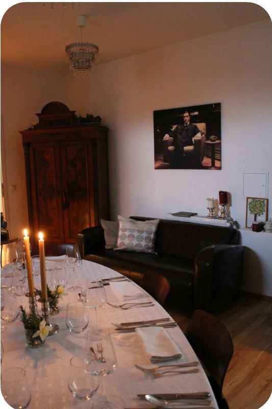Die Supperclub-Küche im alten Tonstudio | Arthurs Tochter kocht von Astrid Paul