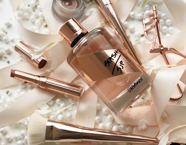 Sarah Jessica Parker Stash Unspoken Eau de Parfum