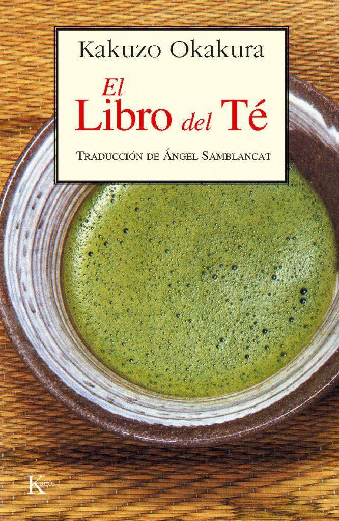 El libro del té – Okakura Kakuzo