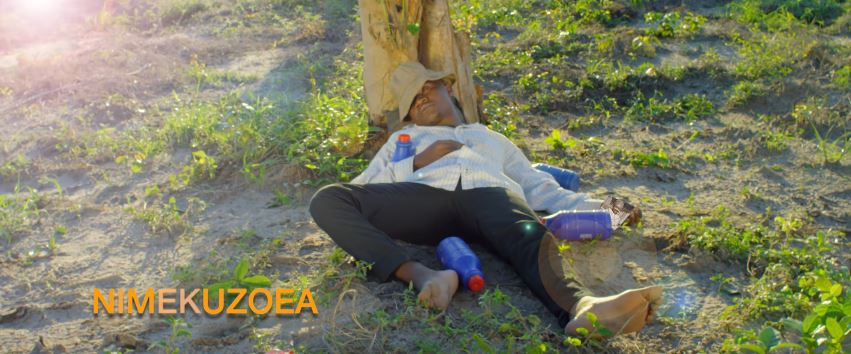 Mbosso – Nimekuzoea |Download Mp4