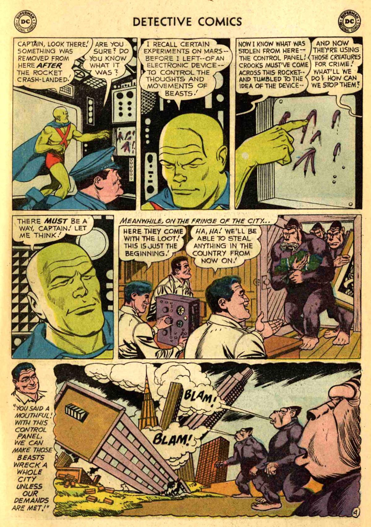 Detective Comics (1937) 285 Page 28